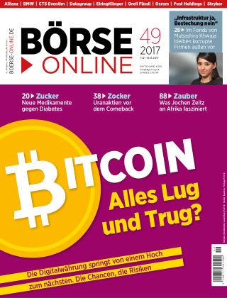 Börse Online 49 2017