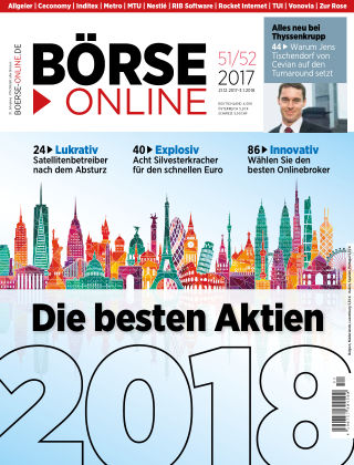 Börse Online 51 2017