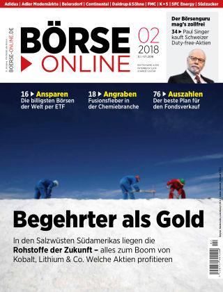 Börse Online 02 2018