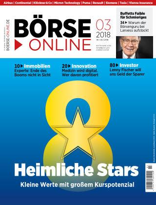 Börse Online 03 2018