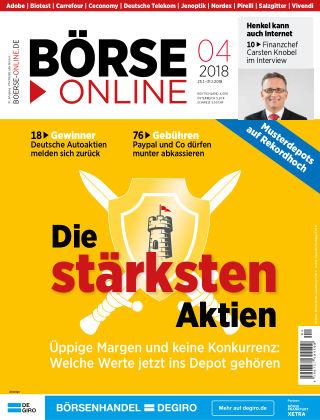 Börse Online 04 2018