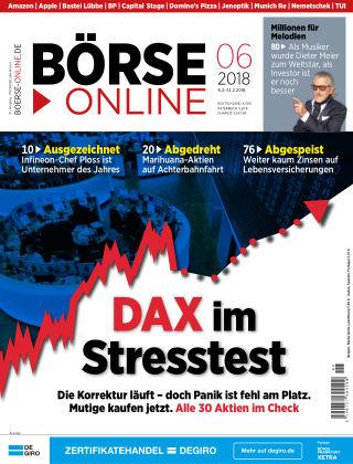 Börse Online 06 2018