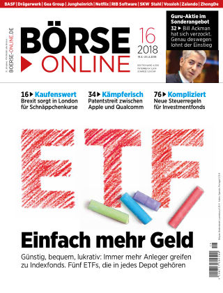 Börse Online 16 2018