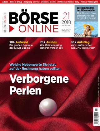 Börse Online 21 2018