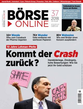 Börse Online 37 2018