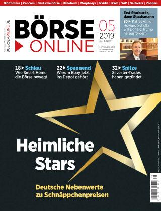 Börse Online 05 2019