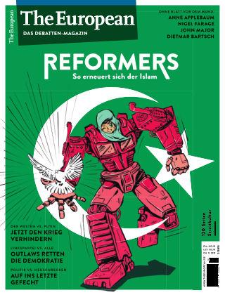 The European 02 15 - Islam