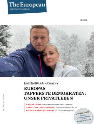 The European 01-2021