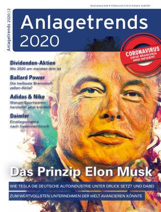 Anlagetrends II/2020