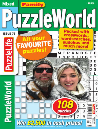 Puzzle World Issue 078