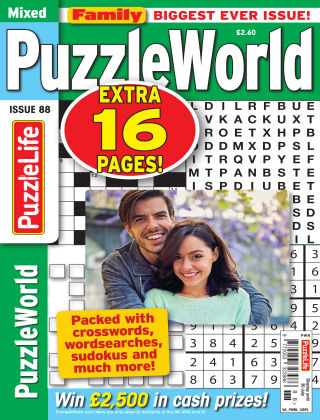 Puzzle World Issue 088