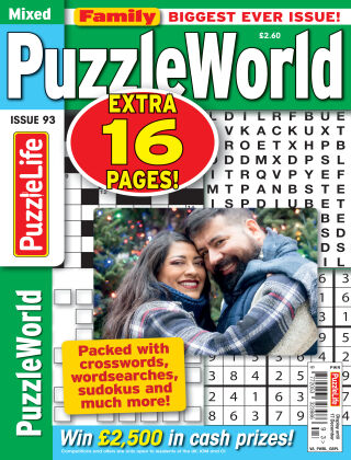 Puzzle World Issue 093