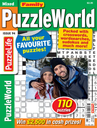 Puzzle World Issue 094
