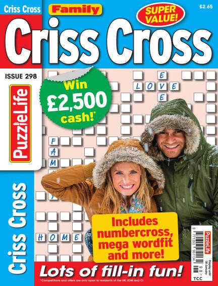 Family Criss Cross January 02, 2020 00:00