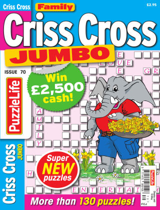 Family Criss Cross Jumbo Issue_070