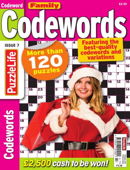 Family Codewords November 15, 2018 00:00
