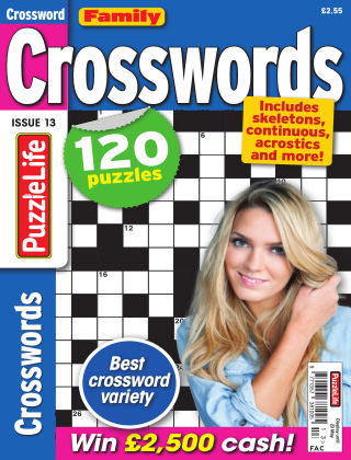 Family Crosswords Issue_013