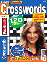 Family Crosswords