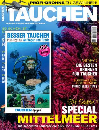 TAUCHEN NR. 05 2017