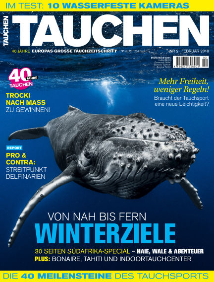 TAUCHEN January 16, 2018 00:00
