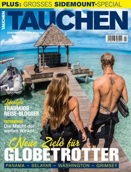 TAUCHEN March 12, 2019 00:00
