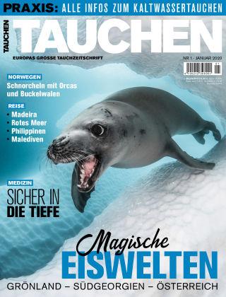 TAUCHEN NR. 01 2020
