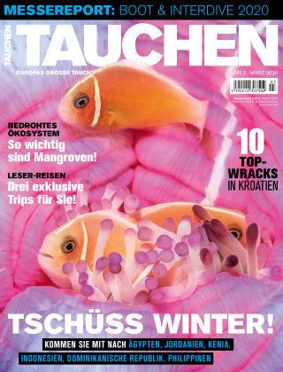 TAUCHEN NR. 03 2020