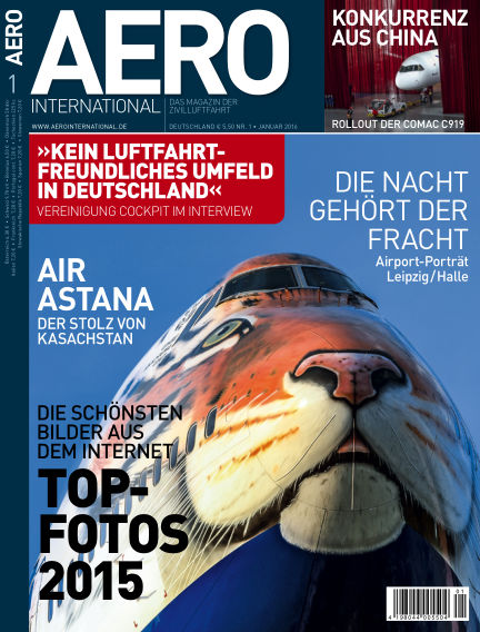 AERO INTERNATIONAL December 11, 2015 00:00