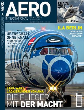 AERO INTERNATIONAL NR. 06 2016