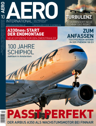 AERO INTERNATIONAL NR. 10 2016