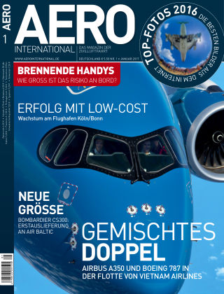 AERO INTERNATIONAL NR. 01 2017