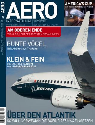 AERO INTERNATIONAL NR. 04 2017