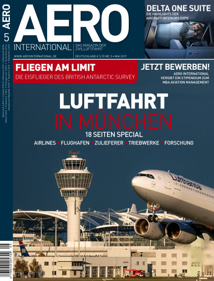 AERO INTERNATIONAL April 19, 2017 00:00