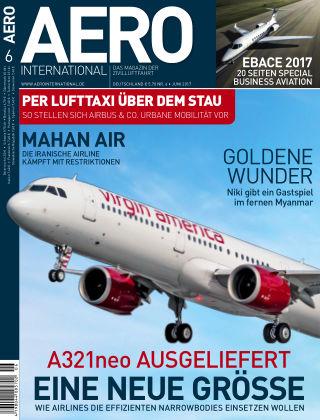 AERO INTERNATIONAL NR. 06 2017