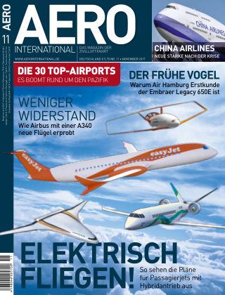 AERO INTERNATIONAL NR. 11 2017