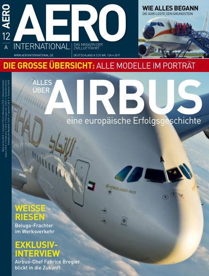 AERO INTERNATIONAL November 02, 2017 00:00