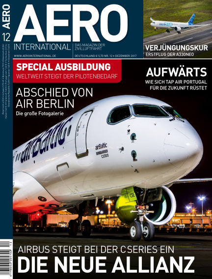 AERO INTERNATIONAL November 15, 2017 00:00