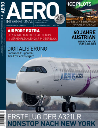 AERO INTERNATIONAL NR. 03 2018