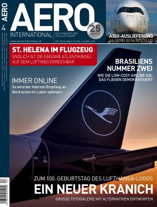 AERO INTERNATIONAL NR. 04 2018