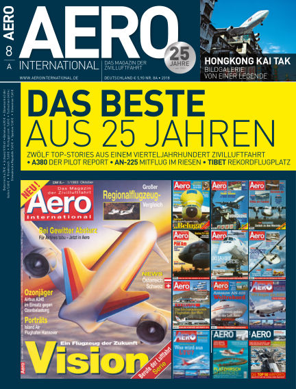 AERO INTERNATIONAL July 03, 2018 00:00