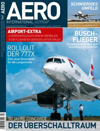 AERO INTERNATIONAL NR. 03 2019