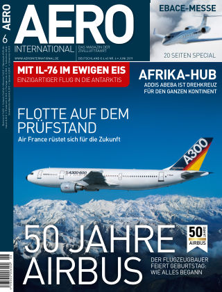 AERO INTERNATIONAL NR. 06 2019