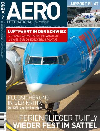 AERO INTERNATIONAL NR. 09 2019