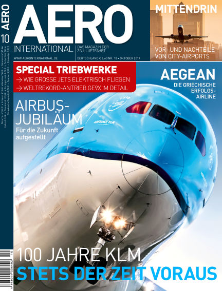 AERO INTERNATIONAL September 10, 2019 00:00