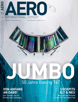 AERO INTERNATIONAL NR. 11A 2019