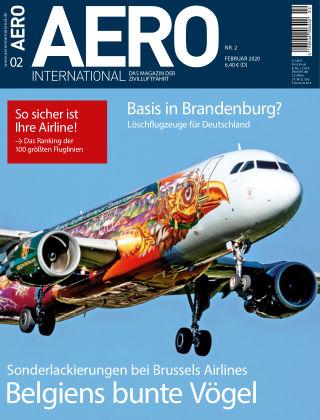 AERO INTERNATIONAL NR. 02 2020