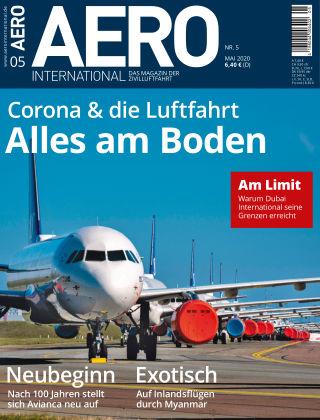 AERO INTERNATIONAL NR. 05 2020