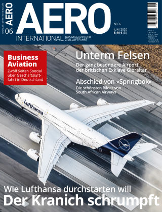 AERO INTERNATIONAL NR. 06 2020