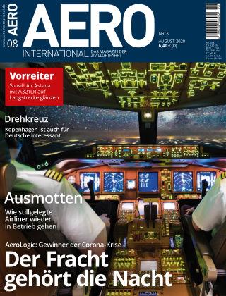AERO INTERNATIONAL NR. 08 2020