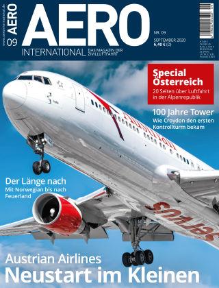 AERO INTERNATIONAL NR. 09 2020